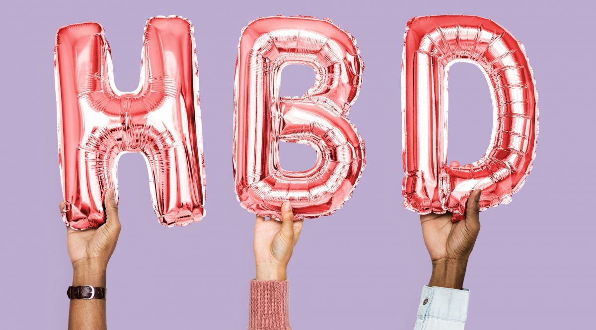 Birthday special | Nadine waagt de sprong om voor zichzelf te beginnen